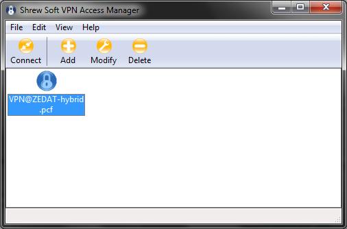 Shrew soft vpn client for mac os.