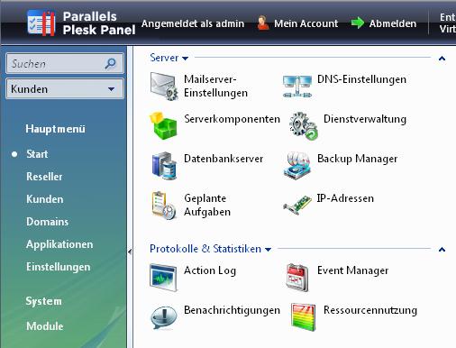 Backup-Manager